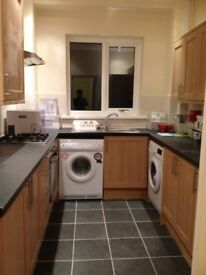 4 bedroom refurbished house, available for single room let, near Town center and station