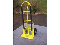 WORK GEAR HEAVY DUTY SACK TROLLEY
