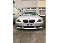 BMW 325i SE - Silver - Low Mileage for age and Full BMW Service History