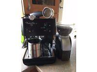 Starbucks Barista Coffee Machine