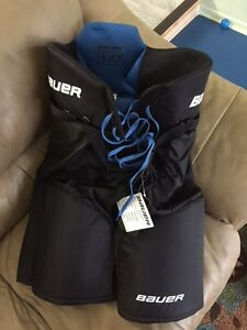 Bauer Hockey Pants / Senior M New With Tags