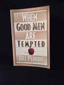 When Good Men Are Tempted London Ontario image 1