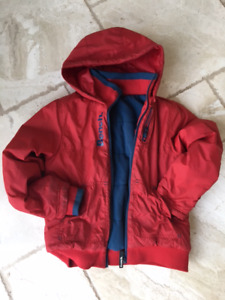 Red Bench boys  jacket