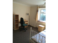 Room to rent from January 2017 in Colchester