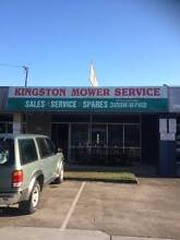 SMALL ENGINE AND MOWER REPAIR SHOP Kingston Logan Area Preview