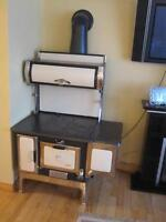 McClary Wood Stove