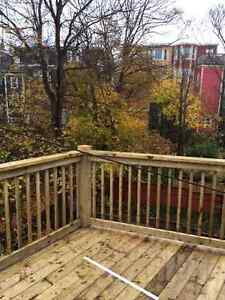 Beautifully renovated one bedroom apartment downtown St. John's Newfoundland image 8
