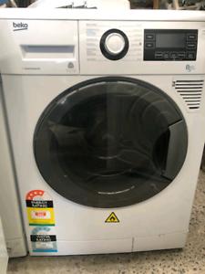 SPECIAL! Beko Washer/Dryer Combo. 8kg/5kg!