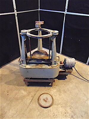 Ro Tap Sieve Shaker (Ro-Tap Testing Sieve Shaker Number 3507-Unit Powers Up & Shakes!!)