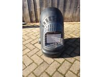 Valor Robocab 2.8kw free standing Calor Gas room heater, in good working order.
