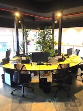 Chatswood - 2 dedicated desks in a collaborative space Chatswood Willoughby Area Preview
