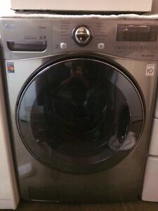 2 FRONT LOAD WASHERS