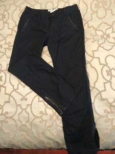 TOMMY HILFIGER PANTS  NEW NEVER WORN  SIZE 8