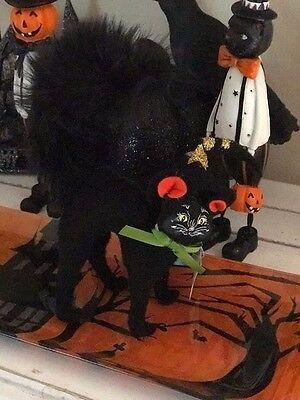 Annalee Dolls Halloween 4