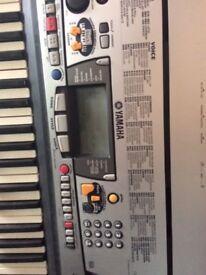 Yamaha PSR GS76 Keyboard