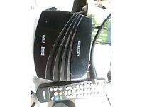 Curtis Freeview box