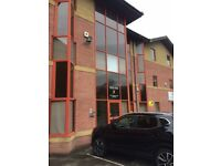 MODERN OFFICE TO LET IN VANCE BUSINESS PARK IN GATESHEAD