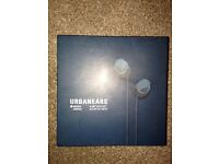 Urbanear Headphones