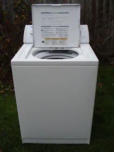 Inglish washer- free delivery
