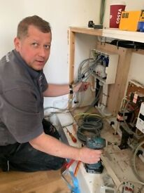 Over 20 Years Experience Electrician Covering All Areas. All types of Electric