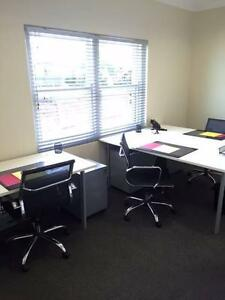 Private office with assistance at Crows Nest! Crows Nest North Sydney Area Preview