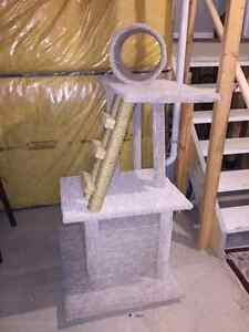 Cat Tree For sale Custom built Asap