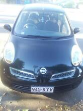 2008 Nissan Micra Woolloongabba Brisbane South West Preview