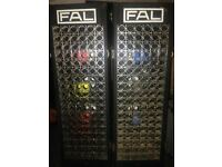 FAL Vintage Lighting plus Citronic Controller REDUCED