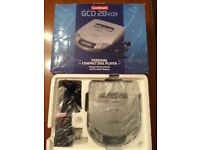Goodmans GCD 28EGR Personal CD Player