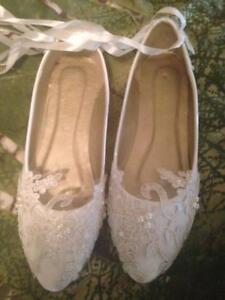 Chaussures mariage grandeur 9