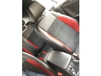 VW Golf Cabriolet 2012 Black (Quick sale due to moving house and second car)