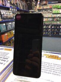 Samsung Galaxy S8 64gb Black -- Unlocked