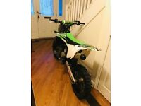Kx 85 lots of upgrades px welcome