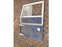 Land Rover Series 1 Front Door - Classic Parts