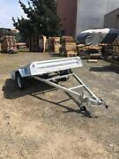 6x4 box tip trailer ! Hot dip Galvanised tipper New Noble Park North Greater Dandenong Preview