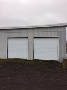 500sqft Warehouse for rent