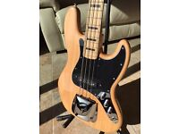 Fender Squier Vintage Modified Jazz Bass ***AS NEW***