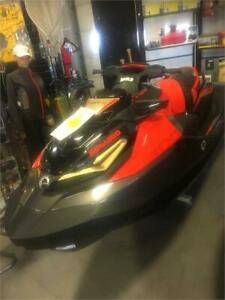 Used or New Sea-Doos & Personal Watercraft for Sale in Edmonton