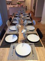 Custom Bowling Alley Tables - Office, Boardroom , Restaurant