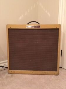 1959 fender Bassman Reissue-Made in USA