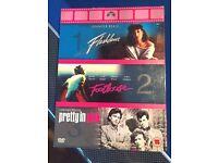 Flashdance/Footloose/Pretty In Pink [DVD] [1984]