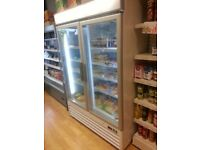 Convienence Store Closing Down Sale! Fridges and Freezer clearance!