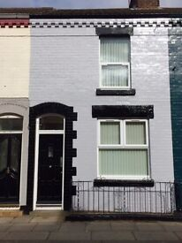 2 bedroom house to rent on Emery Street Walton L4 5UZ