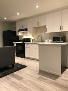 RENTED - Thanks OAK BAY - 2 bedroom fully furnished suite