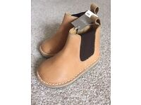 Next Chelsea Boots size 4 never worn