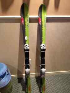 Ski  Alpin Elan Jr