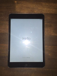 16Gb iPad Mini
