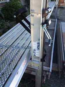 New Pump Jacks Scaffolding- Guaranteed Lowest Price Kitchener / Waterloo Kitchener Area image 1