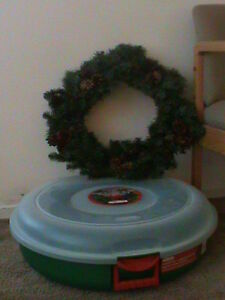 X-mas Wreath