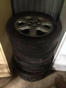 Tyres with Rims Drayton Toowoomba City Preview